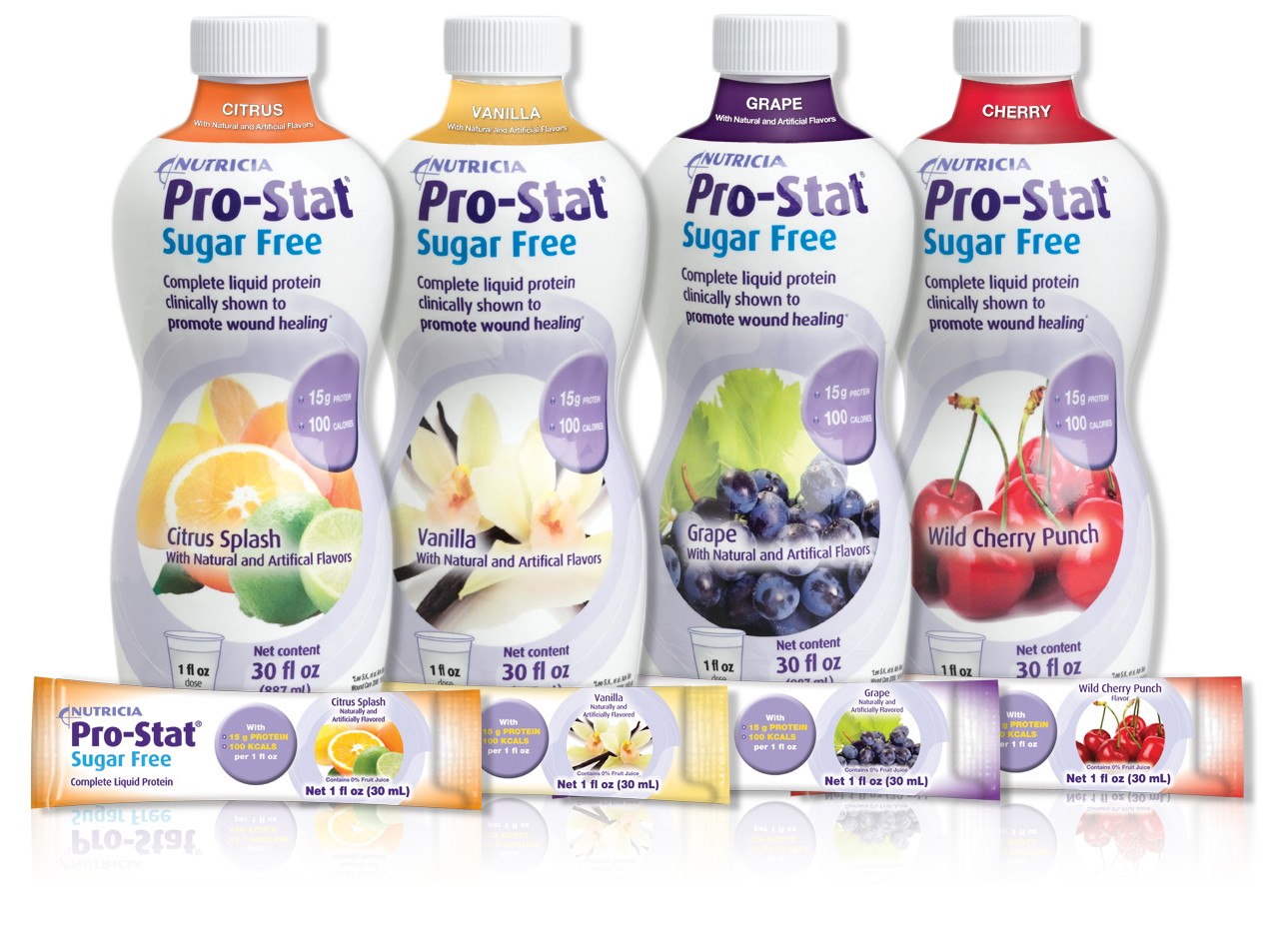Shop Now Pro Stat Sugar Free Products Specialized Adult Nutrition
